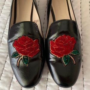 Rose Loafers